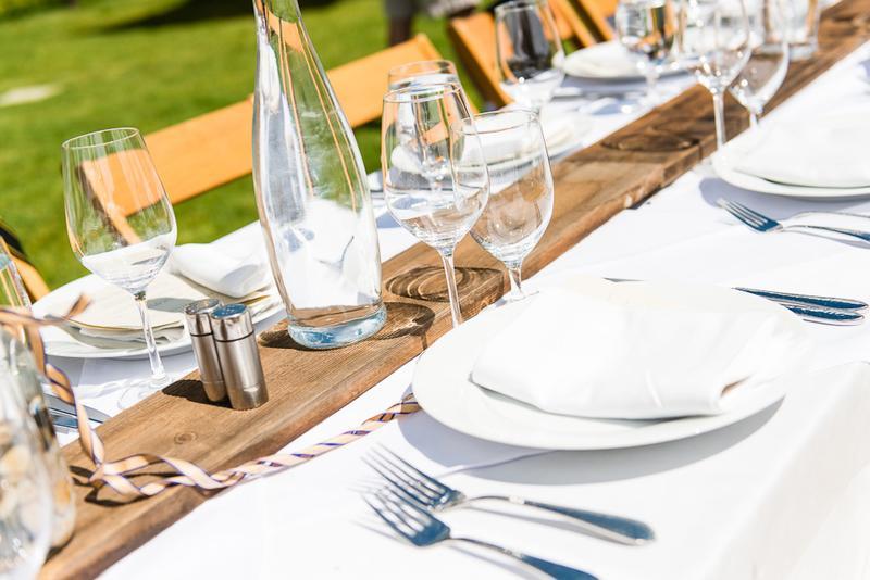 Farm to Chefs Table Dinner