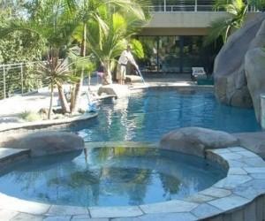 Payan pools San Diego