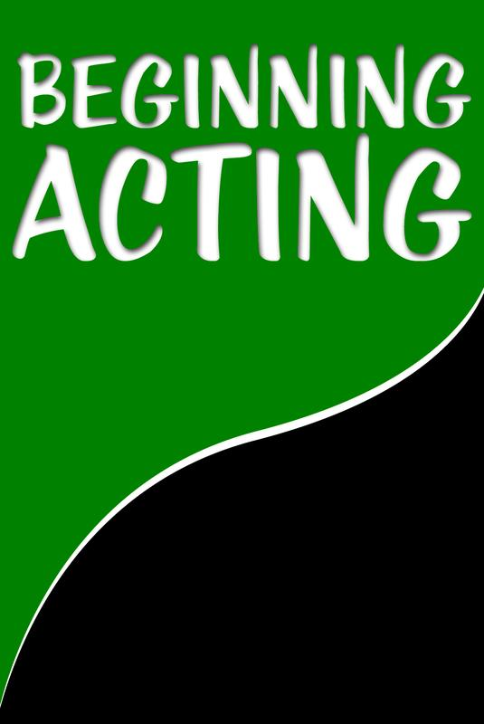CLASS-BEGINNING ACTING FOR KIDS (ACT I)