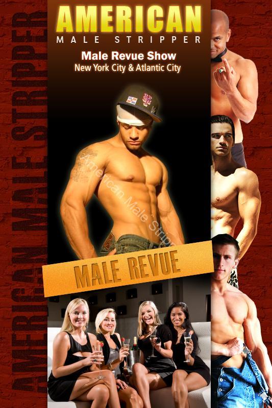 American Male Stripper Male Strip Club & Male Strippers - NYC