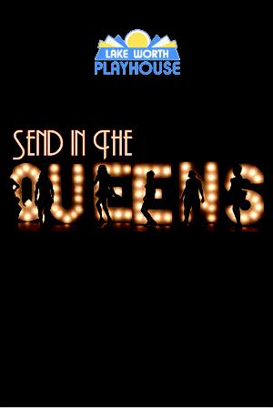 SEND IN THE QUEENS - 2018