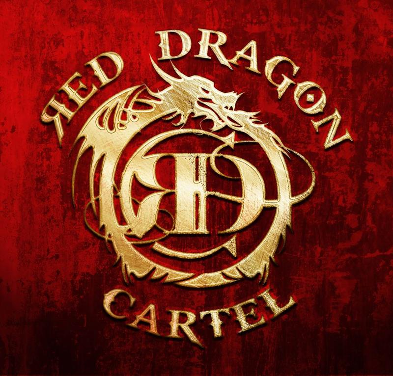 Red Dragon Cartel Meet N Greet Tiki Bar