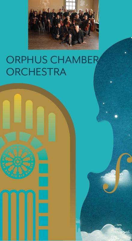 Naumburg Orchestral Concerts - Summer Series: Orpheus Chamber Orchestra
