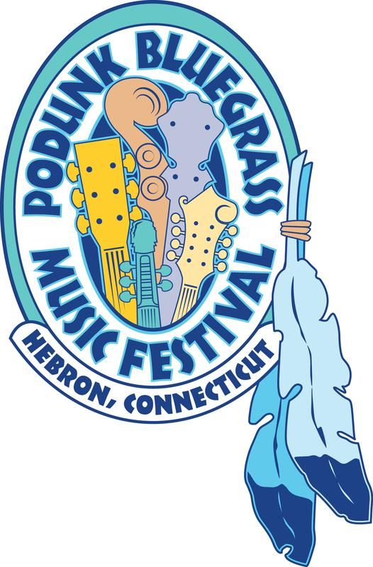 DAY TICKETS, VIP, PREMIUM and GENERAL ADMISSION TICKETS 18th Podunk Bluegrass Music Festival