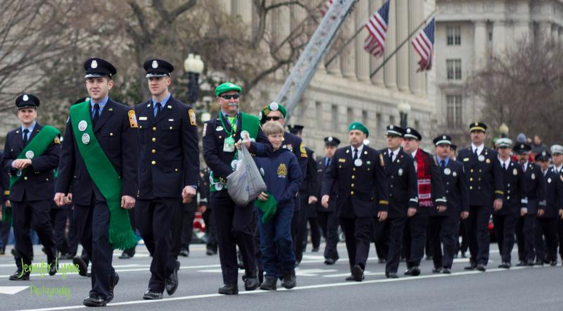 39th Annual St. Patrick's Day Parade After Party