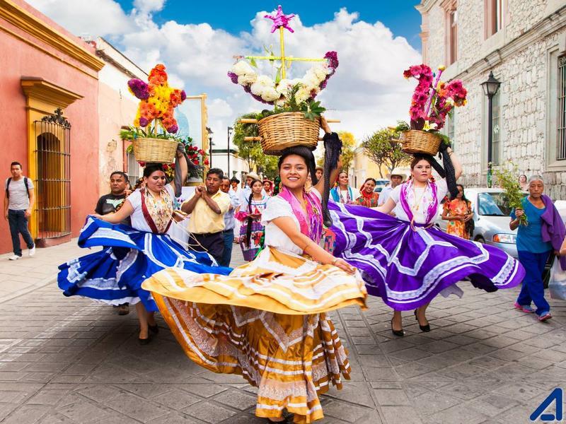 MXLAN 2019 - Mercado Artesanal y Empresarial Mexicano