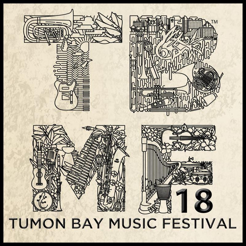 2018 Tumon Bay Music Festival™ Band & Orchestra Festival
