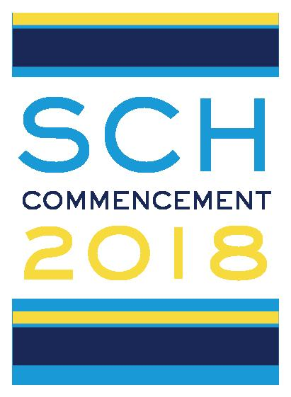 SCH Commencement Tickets | Class of 2018