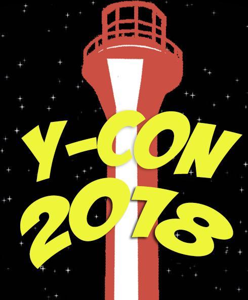 Y-Con Comic, Gaming & Fan Convention