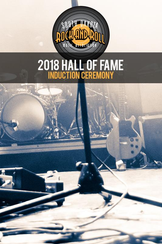 2018 Hall of Fame Induction Ceremony