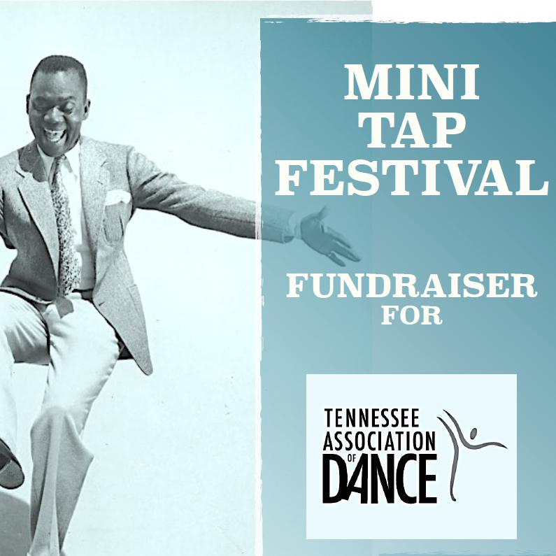 TAD Tap Festival