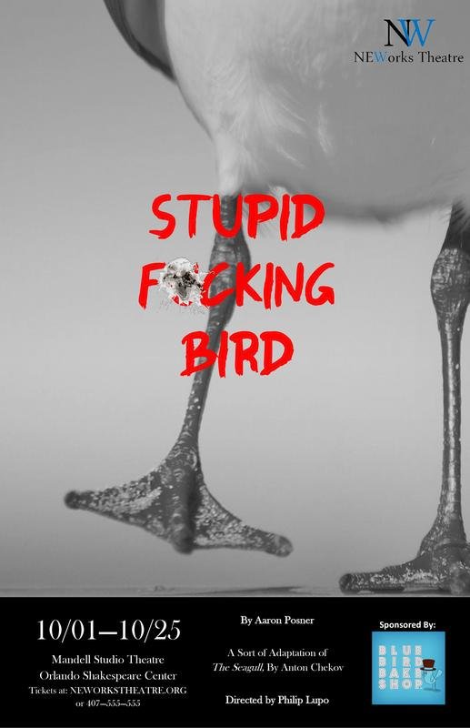 Stupid F**cking Bird!