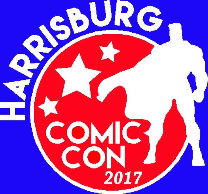 Harrisburg Comic Con