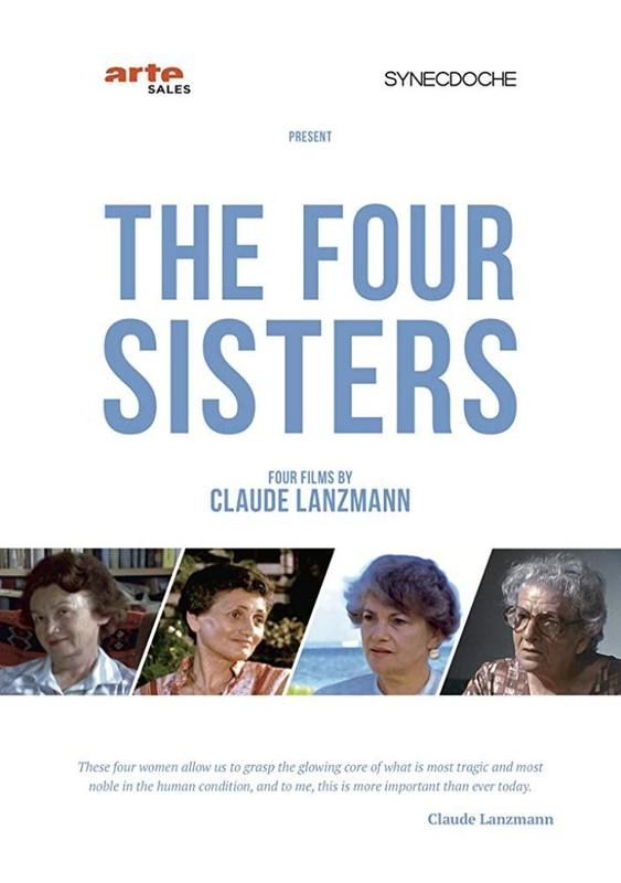 Film Screening and Q&A | The Four Sisters: The Hippocratic Oath