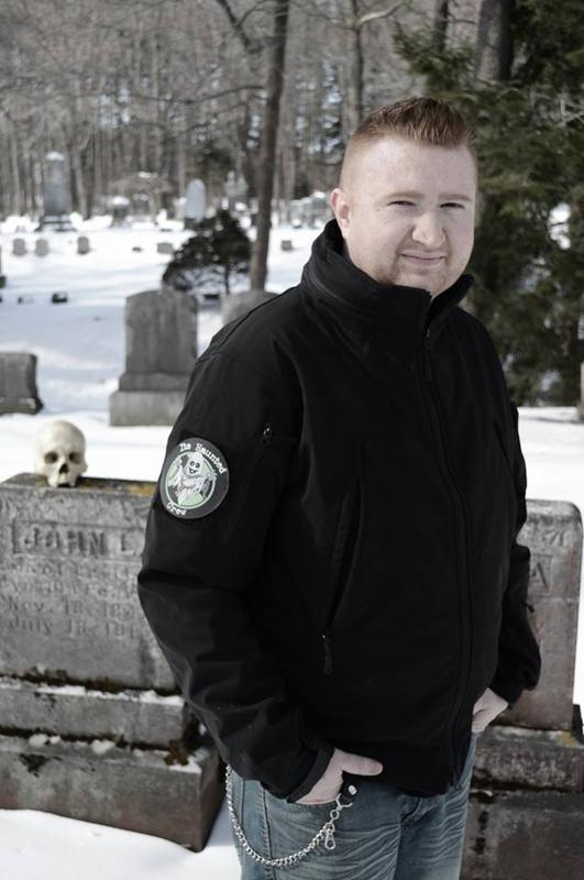 Lizzie Borden Ghost Hunt w/ Chris Sanders Sept 15th