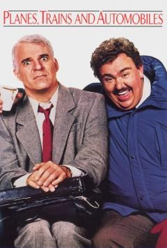 Planes, Trains, & Automobiles @ Your Downtown Drive-In