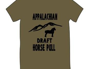 APPALACHIAN HORSE PULL IN THE MOUNTAINS Tickets in kERENS