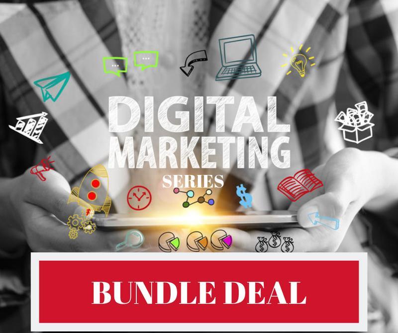 Online Marketing Series Package