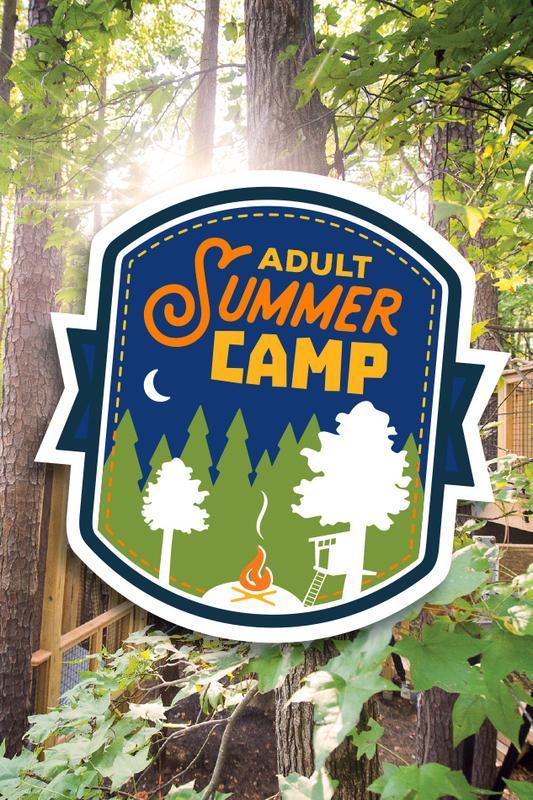 AfterHours: Adult Summer Camp '18