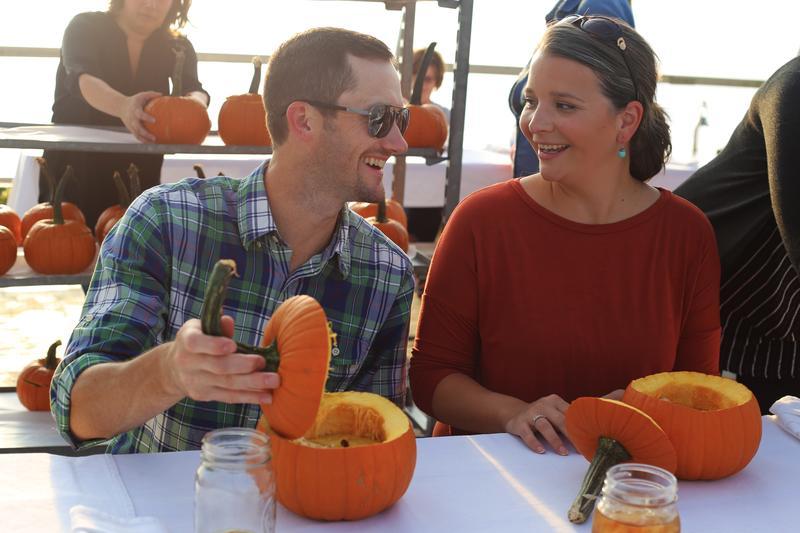Farm to Table Autumn Flavors