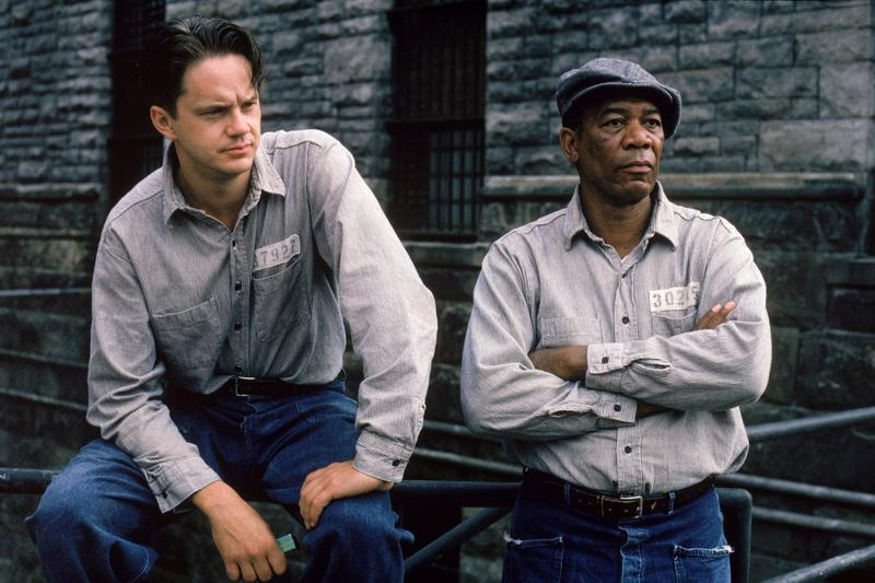 Shawshank Redemption Movie and 30 Minute Prisoner Tour 1