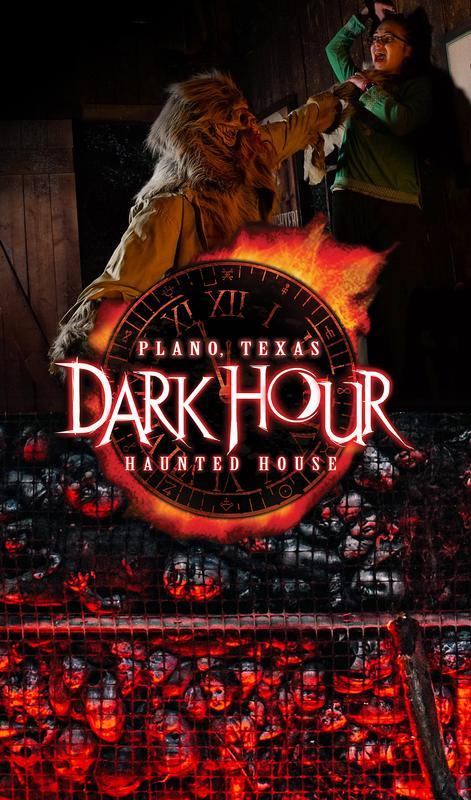 Dog Days 2019 Dark Hour & Asylum Combo Ticket
