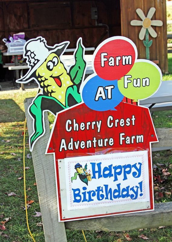 2018 Party Barn Rentals - Fall Fridays