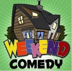 """Weekend Comedy"" at The Station Dinner Theatre"