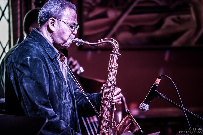 The Seventh Annual Center City Jazz Festival
