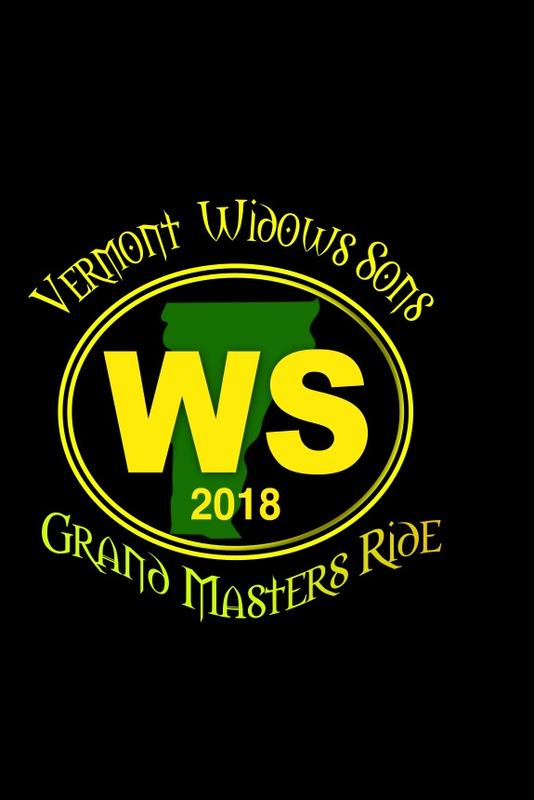Grand Masters Ride and State Weekend