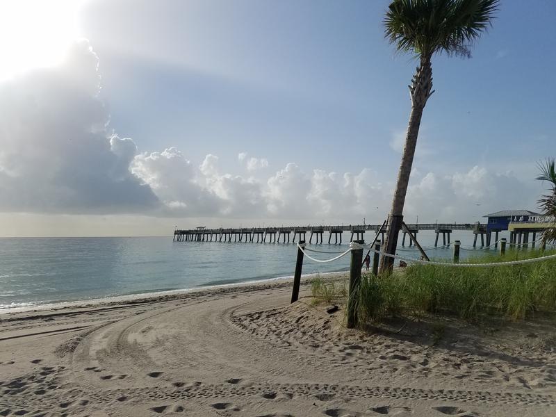 July Ruck Club Callout - Dania Beach
