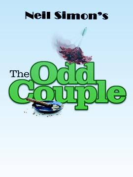 THE ODD COUPLE - OPENING NIGHT