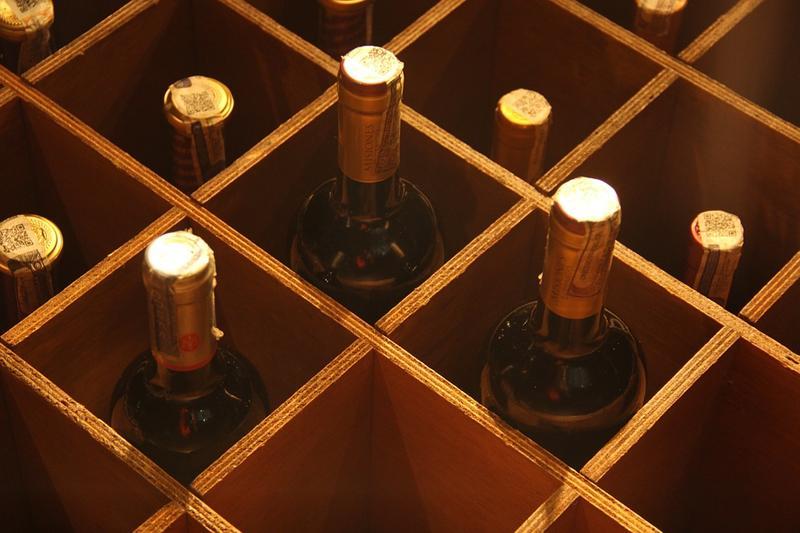 Characteristics of High Quality Australian wine Shanghai