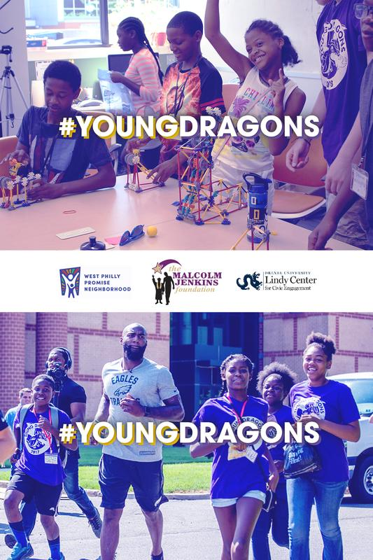 Young Dragons Student Application