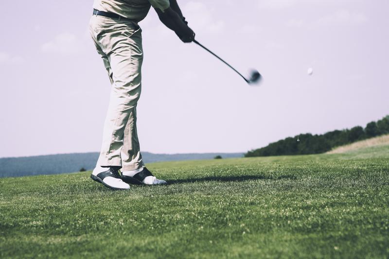 Sunrise Rotary Scholarship Golf Tournament