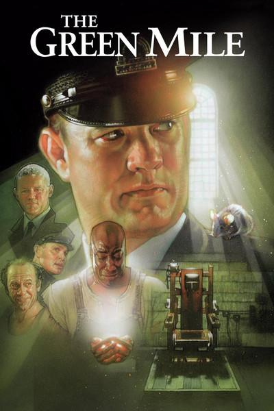 30 minute History Tour with Complimentary screening of Green Mile