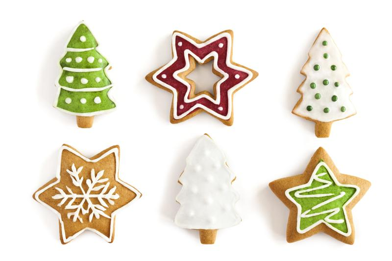 Hands-On: Holiday Cookie Decorating