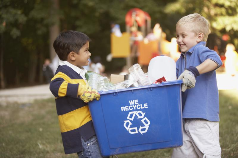 Environmental Roundtable: The Future of Recycling and Act 101