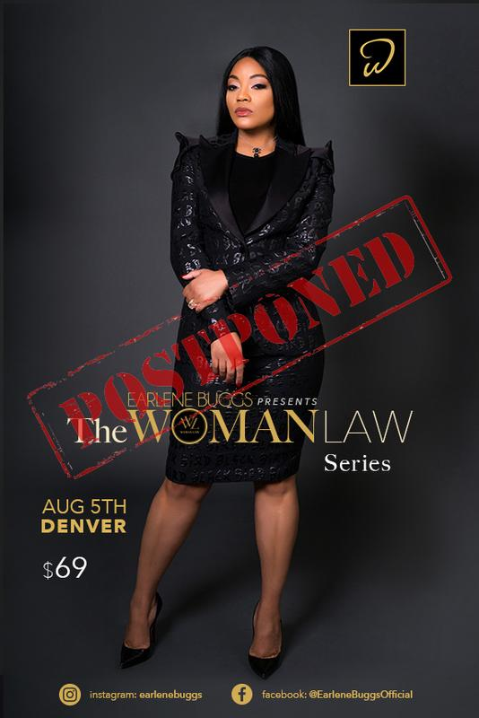 The Woman Law Series - Denver