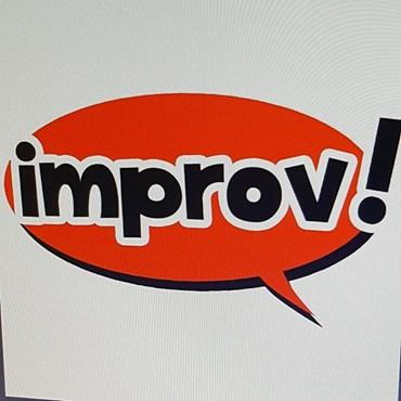 A Night at the Improv - Summer is Here!