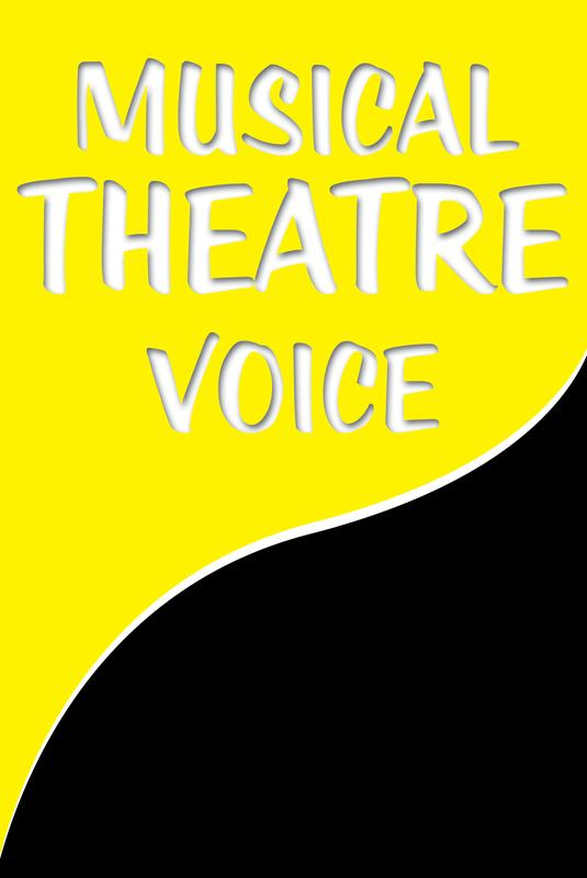CLASSES-MUSICAL THEATRE - VOICE FOR KIDS