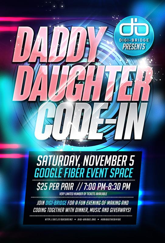 Daddy Daughter Code-In 2.0