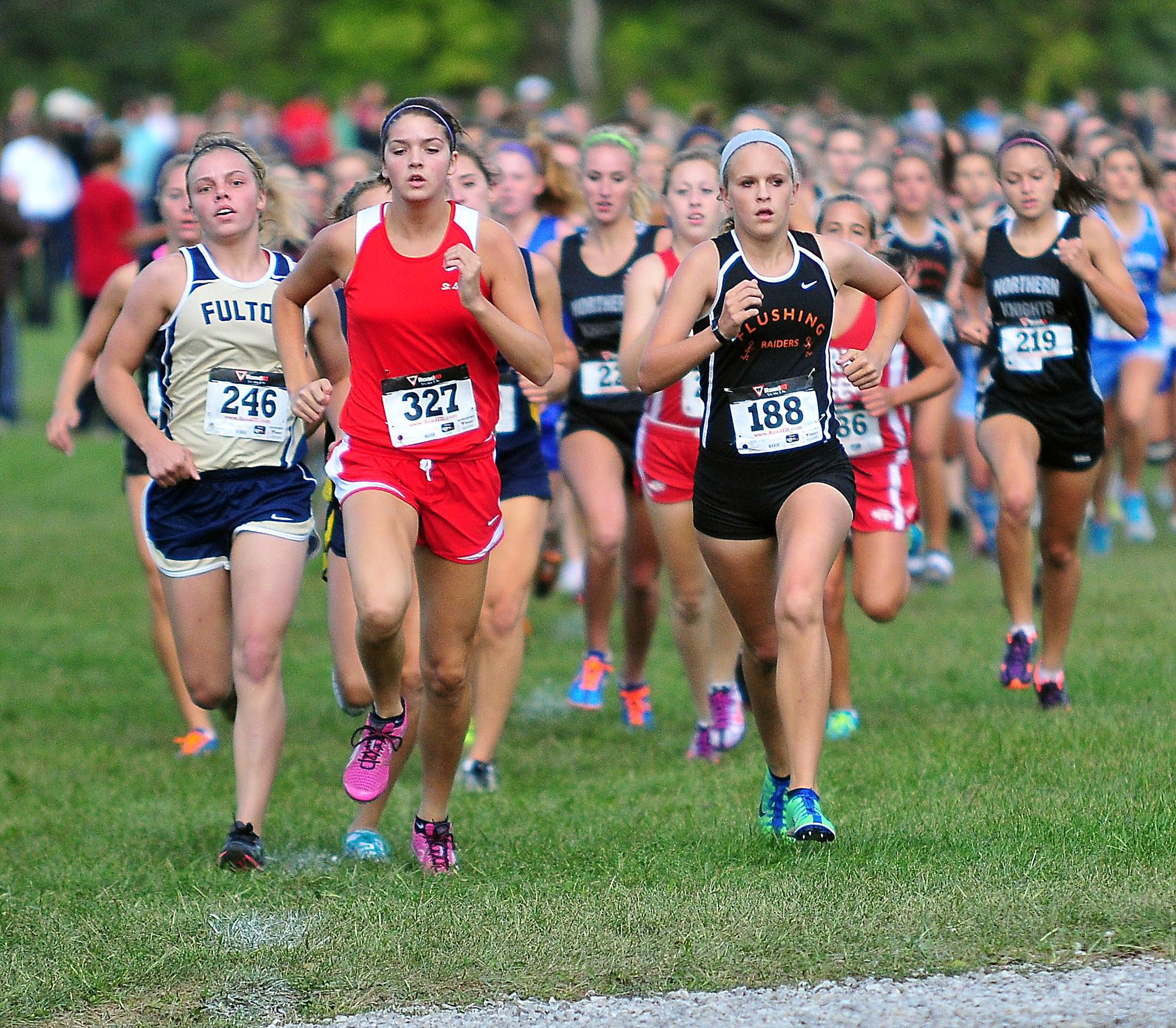 Jonesville (MI) United States  City new picture : ... Cross Country Finals L.P. Tickets in Brooklyn, MI, United States