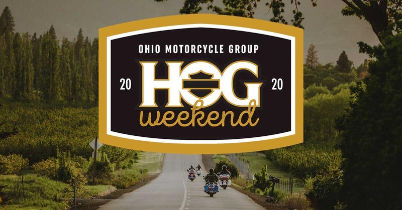 OMG HOG Weekend