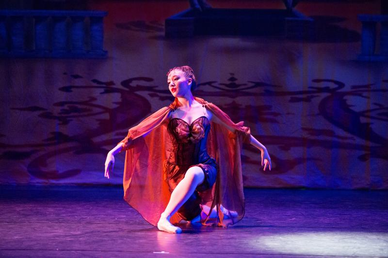 The Philadelphia Dance Academy's 12th Annual Spring Showcase