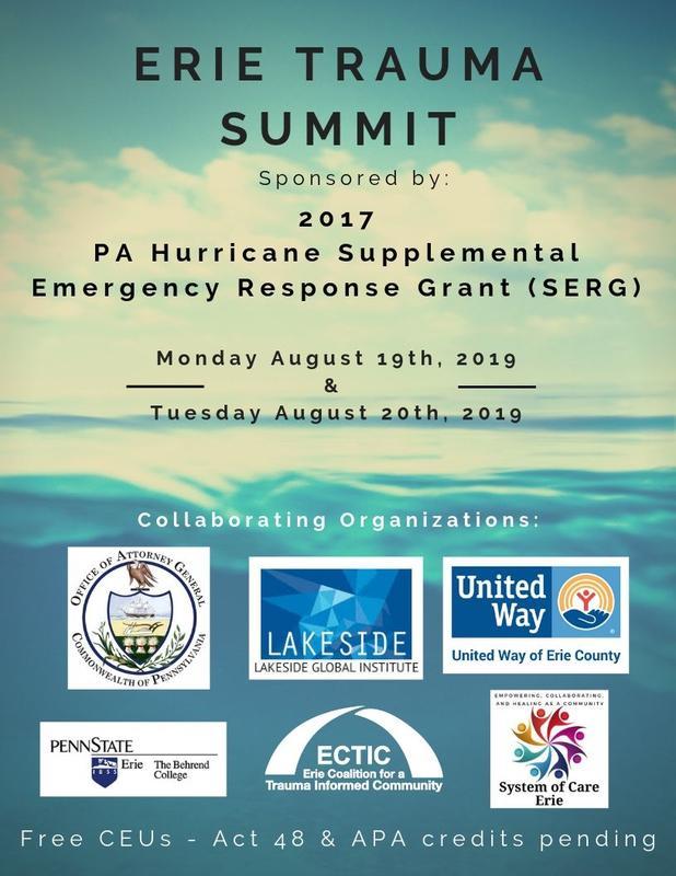 Erie Trauma Summit