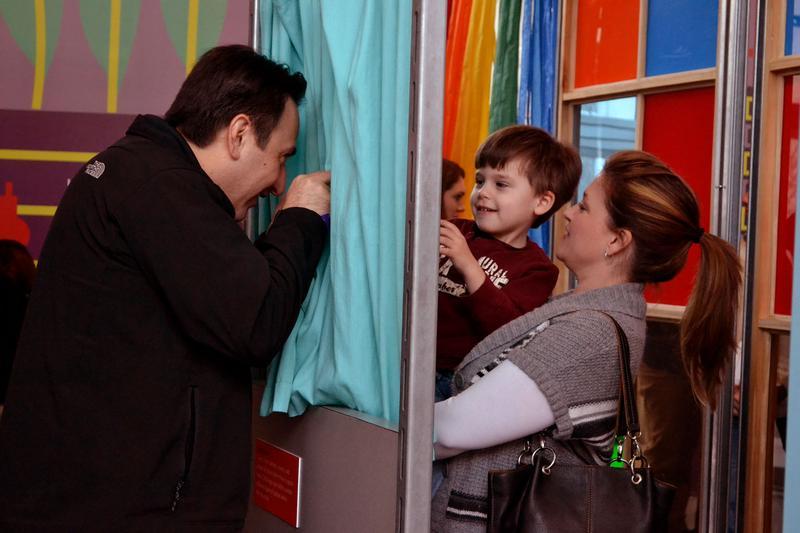 Autism Awareness Family Celebration