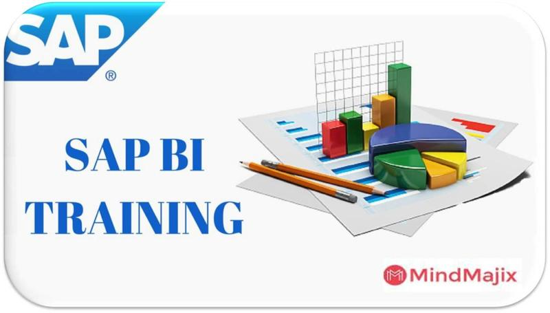 SAP BI training Online Classes by Real-time Experts