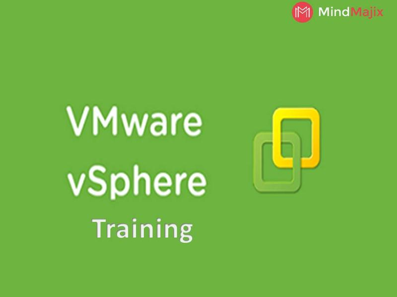 VMware vSphere Training | Live VMware vSphere Certification Training - Mindmajix