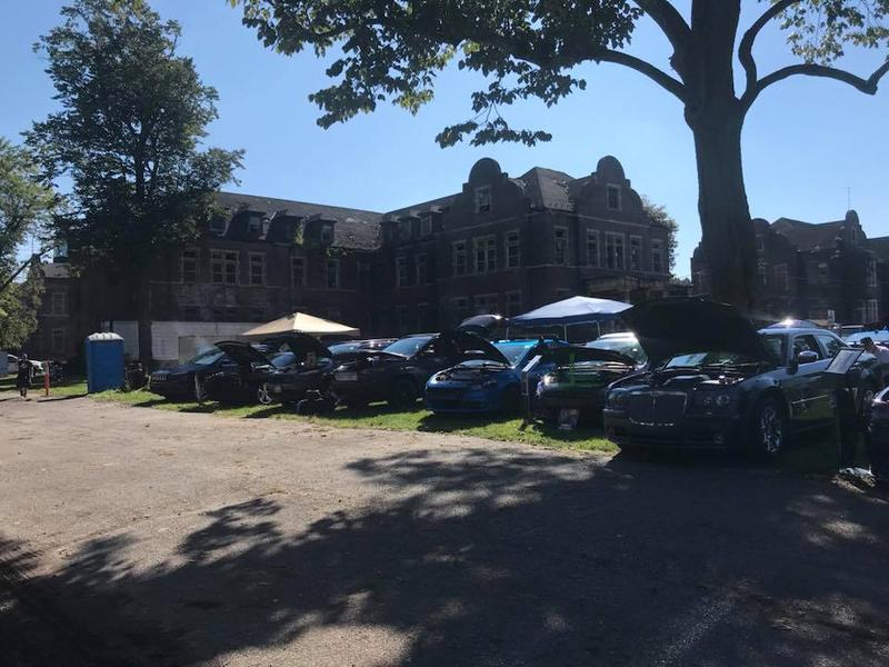 2020 Pennhurst Fuel and Fire Auto Show
